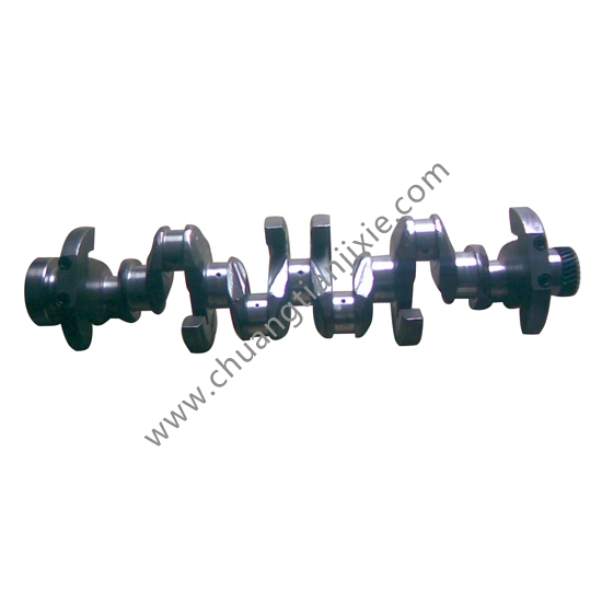 Crankshaft forged-BF6L913